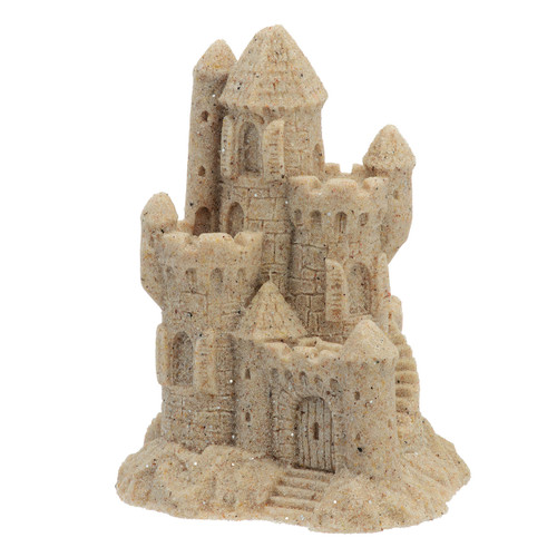 "3"" Sandcastle Figurine 017"