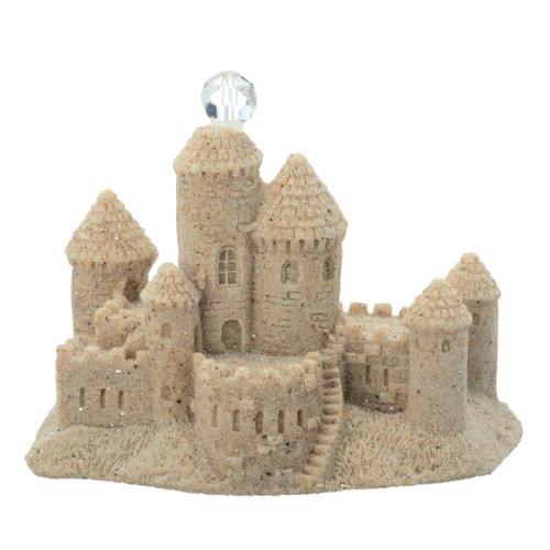 """3"""" Beaded Castle CB010"""