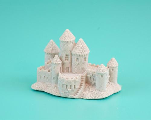 "3"" Sandcastle Figurine 010"