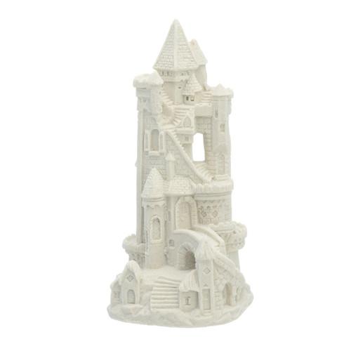"7"" Sandcastle Figurine 465"