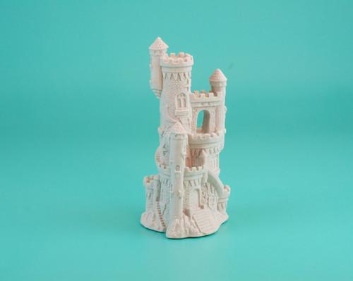 "7.5"" Sandcastle Figurine 471"