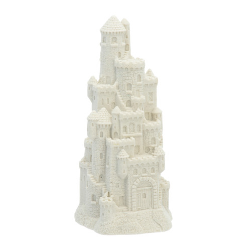 "7"" Sandcastle Figurine 476"