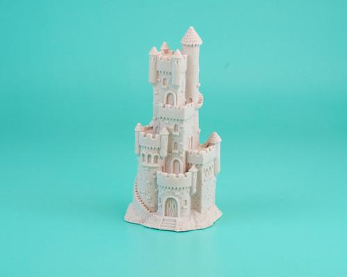 "7.5"" Sandcastle Figurine 478"