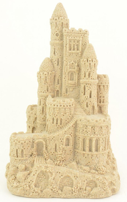 "Mr. Sandman 11"" Sandcastle Centerpiece 903 (Natural)"