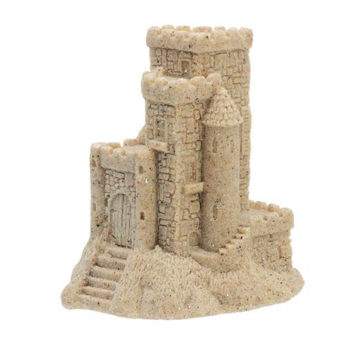 "3"" Sandcastle Figurine 013"