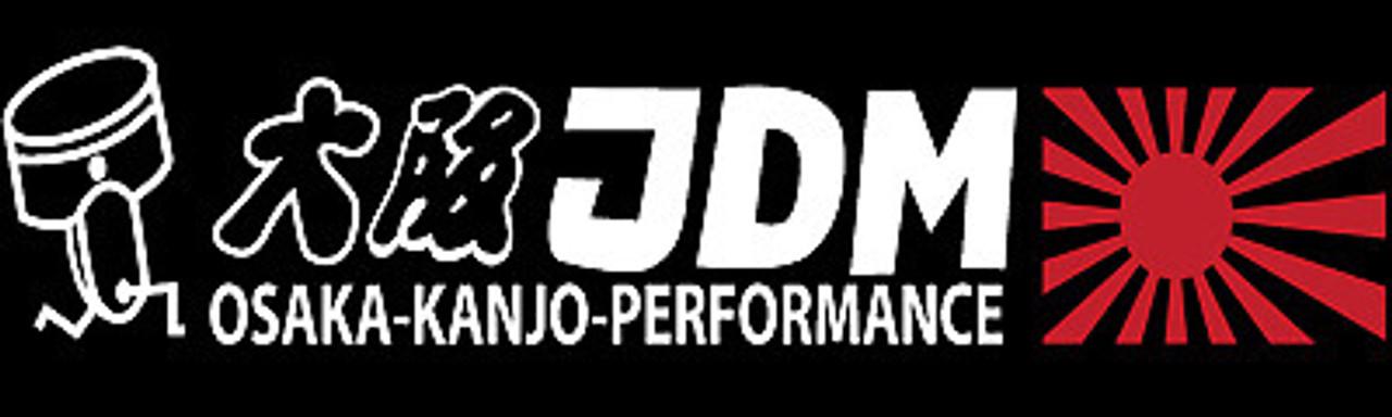 Osaka JDM