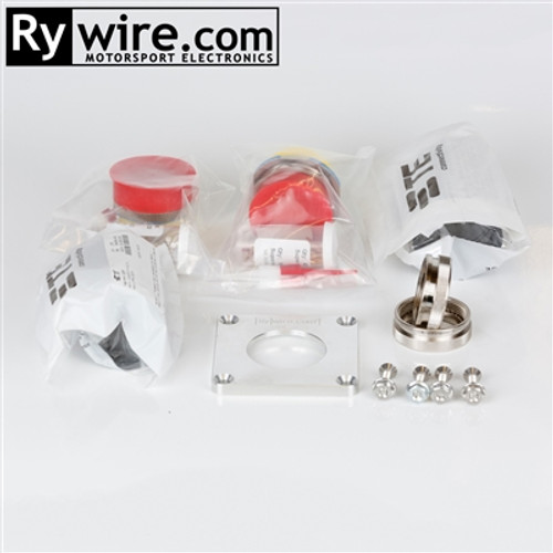 Rywire 61 Pin Connector Kit