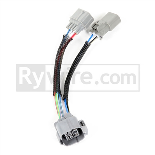 Rywire OBD1 to OBD2 10-pin Distributor Adapter