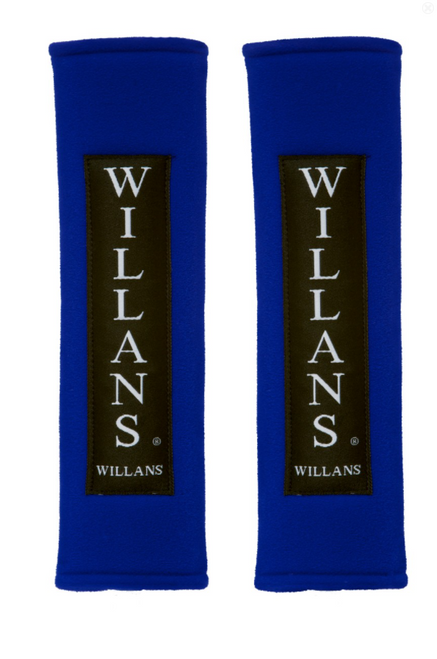 """Willans Foam Harness Pad 2"""""""
