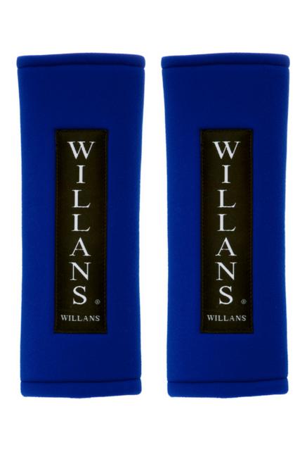 """Willans Foam Harness Pad 3"""""""