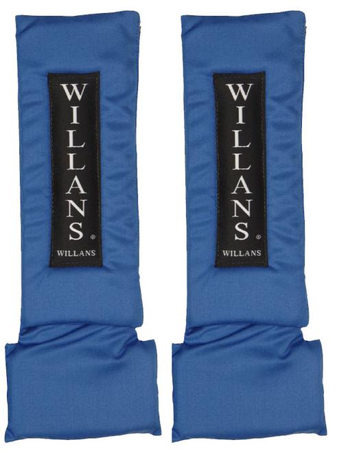 "Willans Nomex Harness Pad 3"""