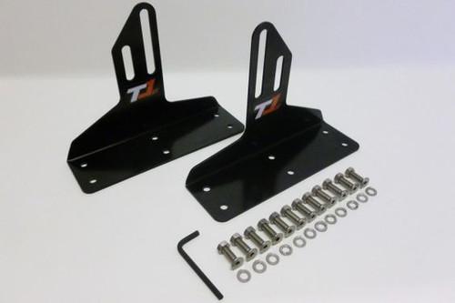Top1 Motors Splitter Brackets