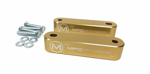 MPC Hood Risers