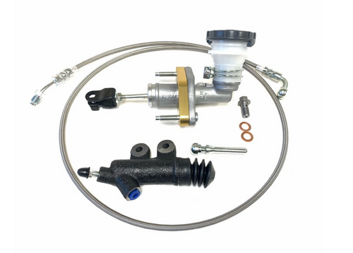 MPC S2000 Clutch Master Cylinder Upgrade Kit