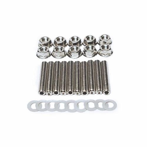 MPC Stainless Steel Intake Manifold Hardware