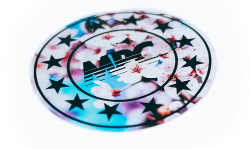 MPC Circle Slap