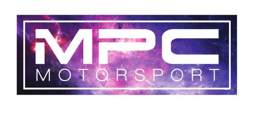MPC Box Logo Decal