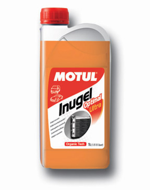 Motul Inugel Optimal Ultra Cooling Fluid 1 Litre