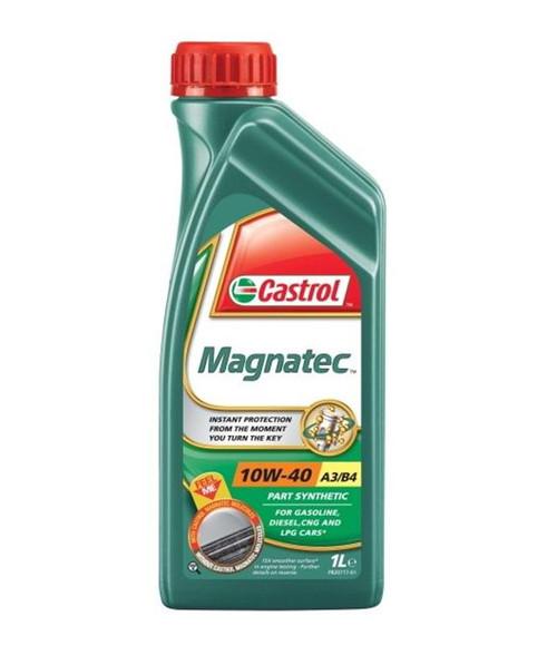 Castrol Magnatec 10W40 A3/B4  1Litre