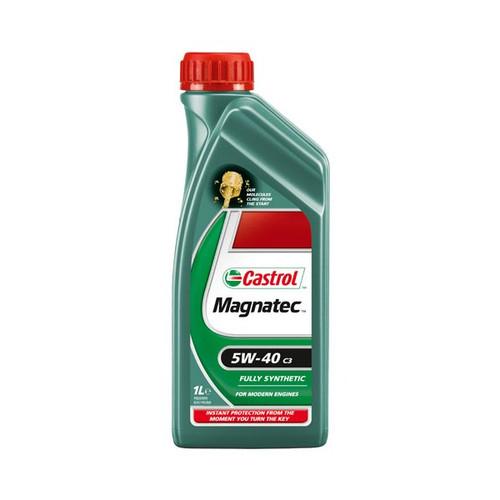 Castrol Magnatec 5W40 C3  1Litre