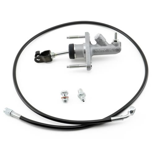 Hybrid Racing Clutch Master Cylinder Upgrade FN2/FD2/DC5/Accord 02-08