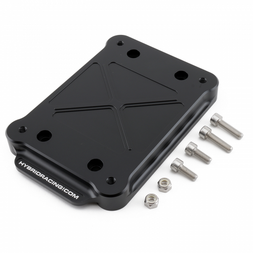 Hybrid Racing DC5 Shifter Mounting Plate