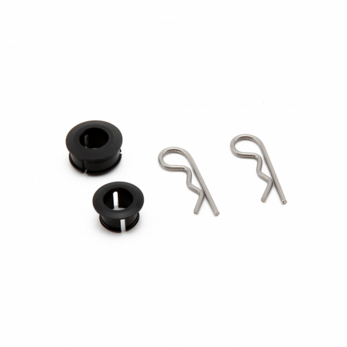 Hybrid Racing Delrin Shifter Cable Inserts