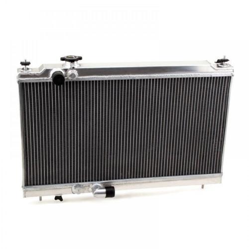 Hybrid Racing K-Swap Fullsize Radiator DC2 W/K-Swap