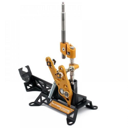 Hybrid Racing Short Shifter Assembly V2 (DC5)