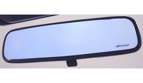 Spoon 003 - Blue Wide Rear View Mirror Glass