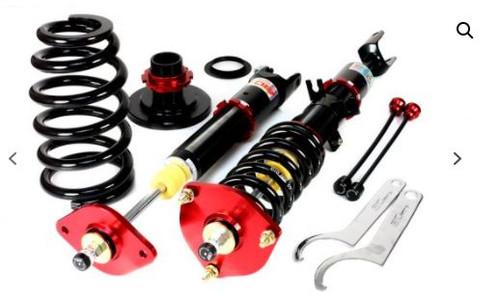 BC Racing Adjustable Coilover Kit V1-VS ED/EF/EE/CRX