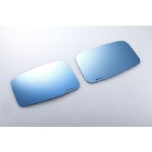 Spoon CR-Z Blue Wide Side Mirror Glass