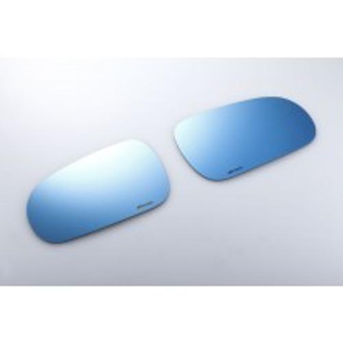 Spoon EK/DC2 Blue Wide Side Mirror Glass