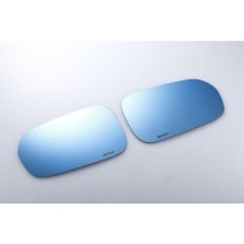 Spoon DC5 Blue Wide Side Mirror Glass