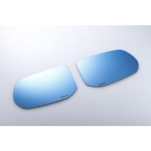 Spoon FD2 Blue Wide Side Mirror Glass