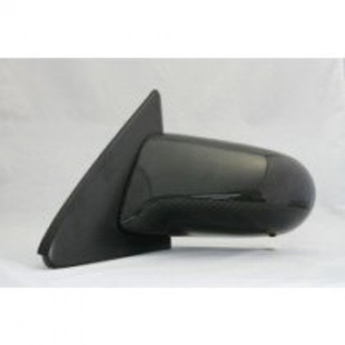 Spoon EG6 Carbon Electric Racing Side Mirrors