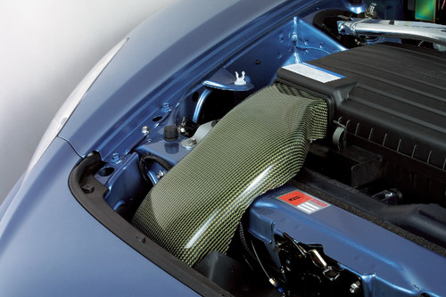 Spoon S2000 Carbon Air Duct
