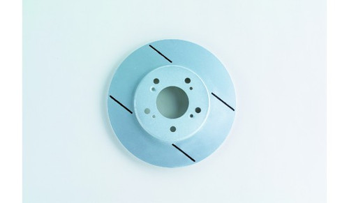 Spoon Grooved Brake Rotor [Front]