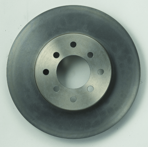 Spoon Brake Rotor [Front]