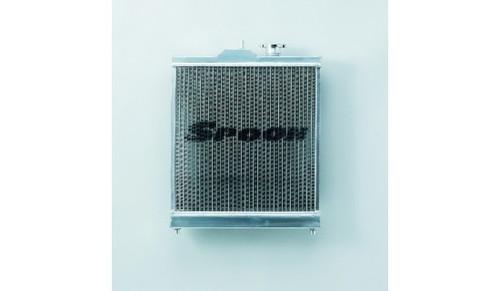 Spoon EK Aluminium Radiator