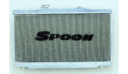 Spoon DC5 Aluminium Radiator