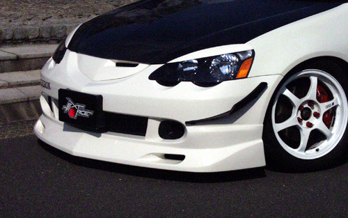 Chargespeed DC5 Front Lip Facelift