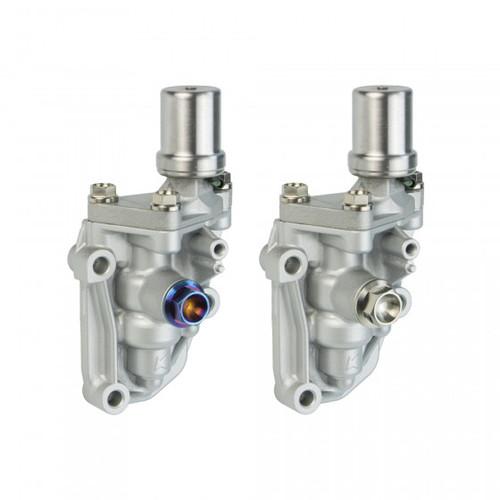 SpeedFactory Titanium VTEC Oil Pressure Switch Delete