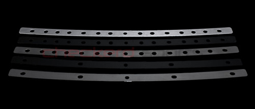 Checkerd Sports EG Front Bumper Stiffener