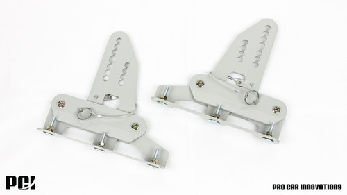 PCI Quick Disconnect Splitter Bracket Civic/Integra