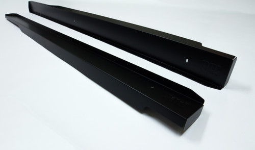 PCI Aluminium Side Skirts