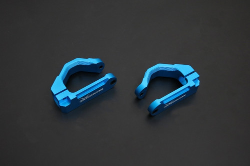 Hardrace Front Absorber Fork Blue