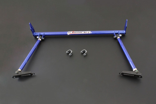 Hardrace Front Traction Bar