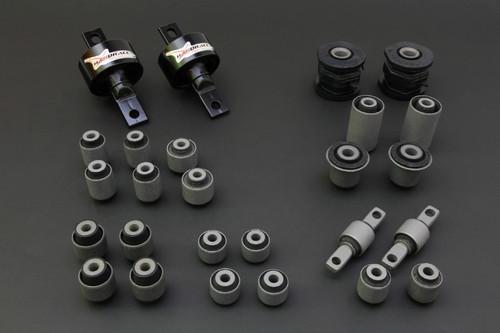 Hardrace Arm Bushing Complete Set