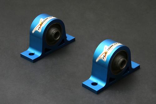 Hardrace Reinforced Differential Mount Blue